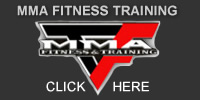 MMA Fitness Training
